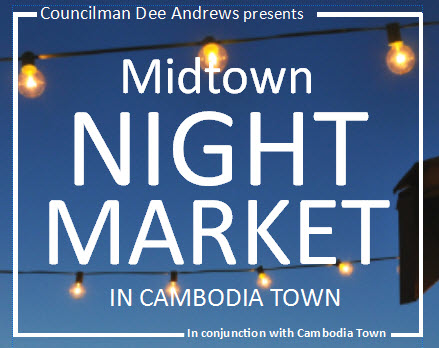 midtown night market